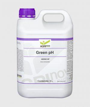GREEN PH