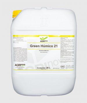 Green Humico 21