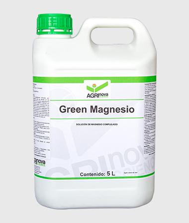 Green Magnesio