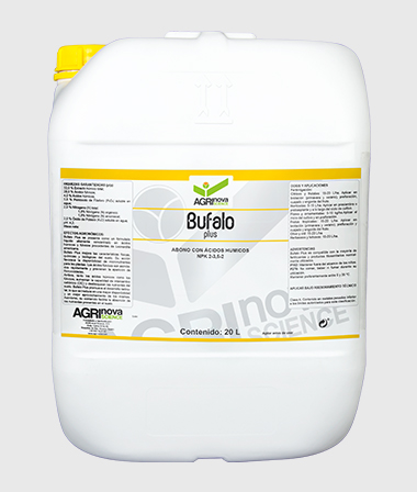 Bufalo Plus