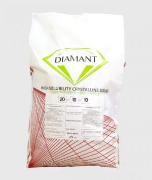 Diamant 20-10-10