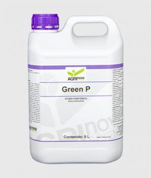 green p