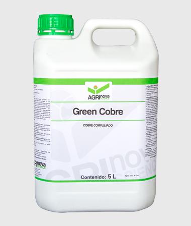 Green Cobre