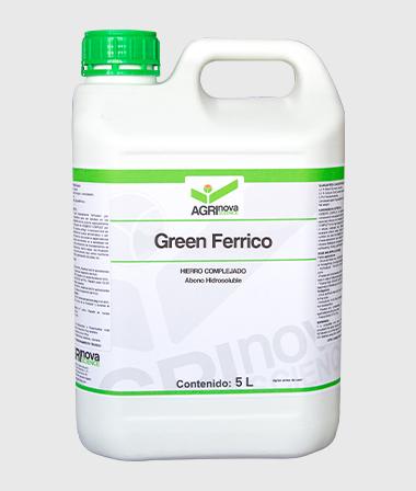 GREEN FERRICO